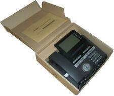 Siemens OpenStage 40 T lava Systemtelefon Telefon schwarz Neuwertig !!!      *60