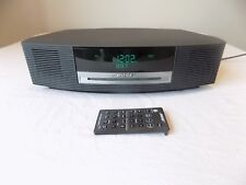 Bose Wave Music System AWRCC1 RADIO FM/AM CD Player w Remote Control