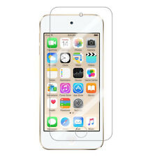 Premium Tempered Glass Screen Protector Skin for iPod Touch 6 6th Generation NEW