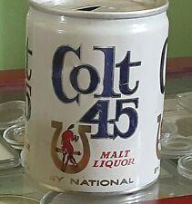 Vintage Colt 45 Pull Tab 8 Oz Beer Can