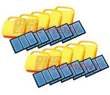 Stihl TS480 TS500 Cut-Off Saw Aftermarket Air Filter Set (10 Pack) 4238-140-4404