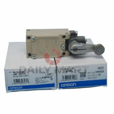 New OMRON WLCA2-2-N Genereal-Purpose Two-Circuit Limit Switch