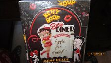 BETTY BOOB Betty's Diner Memo Board  New Sealed dry erase