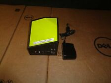 BOXEE BOX TV TURNER BY D-LINK HD STREAMING MEDIA PLAYER