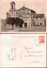 ROMA - SANTUARIO MADONNA DEL DIVINO AMORE    (rif.fg.13690)