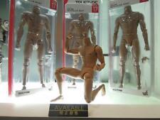 Hot Toys 1:6 TTM17 Truetype Asian Muscular Body TTM-17 ** BRUCE LEE Muscular **