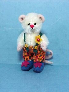 Deb Canham - Chico - Mini Mices Collection - LE #126 of 1000 -  Mint - New