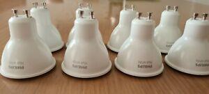 GU10 White Phillips Hue X 8