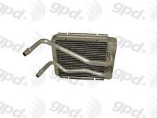 Global Parts Distributors 8231371 Heater Core
