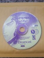 Shenmue (Sega Dreamcast, 2000)  Video Game DISC 3 ONLY. READ DESCRIPTION