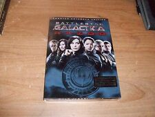 Battlestar Galactica: Razor (DVD, 2007, Unrated Extended Director's Cut) NEW
