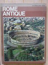 Rome antique Documentaires Alpha