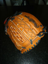 "RAWLINGS HEART OF THE HIDE (HOH) PRO ISSUE PRO1175-14GBBPRO GLOVE - 11.75"" RH"
