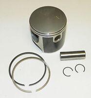 WSM Seadoo 580 Platinum Piston Kit PWC 010-815PK STD SIZE OE 290996305