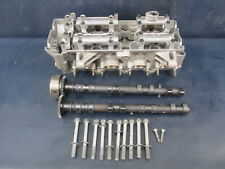 Kawasaki Concours 14 ZG1400 2010 - 2014 Cylinder Head w Camshafts Cams