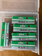 Lot #2 EFKE Series Roll Film- LOOK!