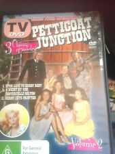 PETTICOAT JUNCTION VOLUME 2 - DVD