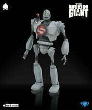 -=] DIAMOND - Iron Giant Gigante di Ferro A.Figure [=-