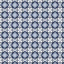 1:12 Mixto Azul Decoración Modelo HOJA DEL AZULEJO CON LUCES Gris Lechada