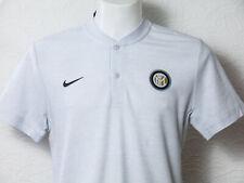 Nike Inter Milan Nsw Modern Polo Shirt Medium Slim Fit