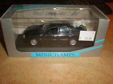 MINICHAMPS 1/43 Ford Scorpio Break 1995   darkblue/grey       MIB