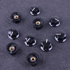 DMR Vault Pédales remplacement flip PIN Pédale PINS Rivets Vis Noir maudites