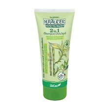 Shampoo and shower gel 2 in 1 with BIO olive and bamboo Kräuter®