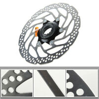 180mm MTB Mountain Bicycle Center Lock Brake Rotor Disc Bike Accessories Latest