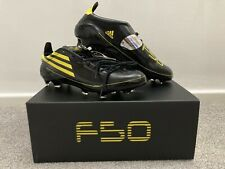 Adidas Limited Edition F50 X Ghosted Memory Lane Football Boots, Size 10.5 BNIB