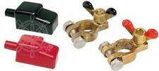 Osculati batteria morsetti e Custodie / BARCA ACCESSORI