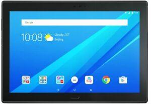 Lenovo Tab4 10 Plus (64GB Speicher, 4GB RAM, Android 8, 4G LTE, WLAN) ZA2R0113DE