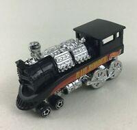 Die-Cast 1:64 Rail Rodder Train Engine Car Loose Hot Wheels Diecast Vintage 90s
