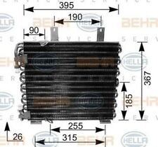 8FC 351 035-621 Hella Kondensator Klimaanlage