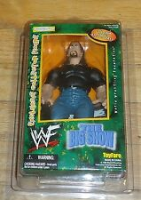 1999 WWF WWE Jakks Big Show The Giant Toyfare Wrestling Figure MIP 1 10000