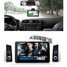 "5"" TFT Moniteur Auto Voiture Navigation GPS 4 Go FM Touch Screen SAT NAV MP3 Map"