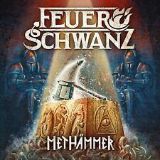FEUERSCHWANZ - Methämmer CD NEU