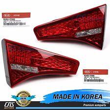 GENUINE Taillight Tail Lamp Set 11-13 Kia Optima OEM 92403-2T000 92404-2T000