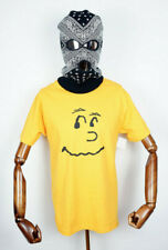 Lakai Footwear Skate Scarpe shoes t-shirt Tee Arachide gold IN M