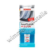 GummiPflegeStift 18G SONAX 499000