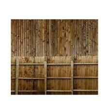 Self-adhesive sheets - Solid Wood Fencing BM20 - Art Printers 95238 - F1