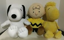 Peanuts Charlie Brown Snoopy and Woodstock 14