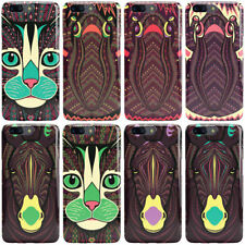 DYEFOR AZTEC ANIMALS PHONE CASE COVER FOR ONEPLUS