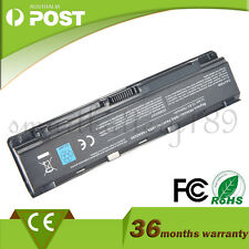 9 Cell Replacement Battery for Toshiba Satellite Pro C800 C850 Pa5026u-1brs L800