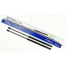 2x Genuine Stabilus Gas STRUT LIFT-O-MAT Tailgate KIA KARENS III (UN) 013621