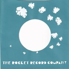 ROCKET, Company Reproduction Record Sleeves - (pack of 14]