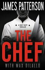 The Chef by DiLallo, Max, Patterson, James-ExLibrary