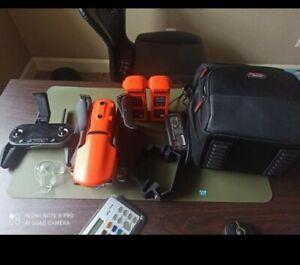 Autel Evo 2 On The Go Bundle w/ Carrying Case