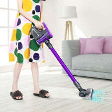 2-in-1 Cordless Handheld Stick Vacuum Cleaner Lightweight Carpet Dust Collector