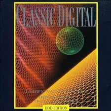Beethoven - Classic Digital: Ludwig van Beethoven (UK Import) /4
