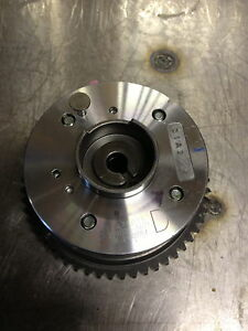 Evo 10 X Exhaust Cam Sprocket 1147A010